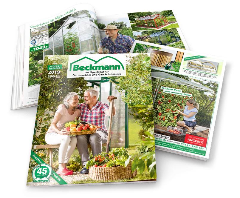 Ihr Spezialist Fur Gewachshaus Und Gartenartikel Beckmann Kg