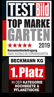 Hochbeete Und Hochteiche Beim Spezialisten Online Kaufen Beckmann Kg