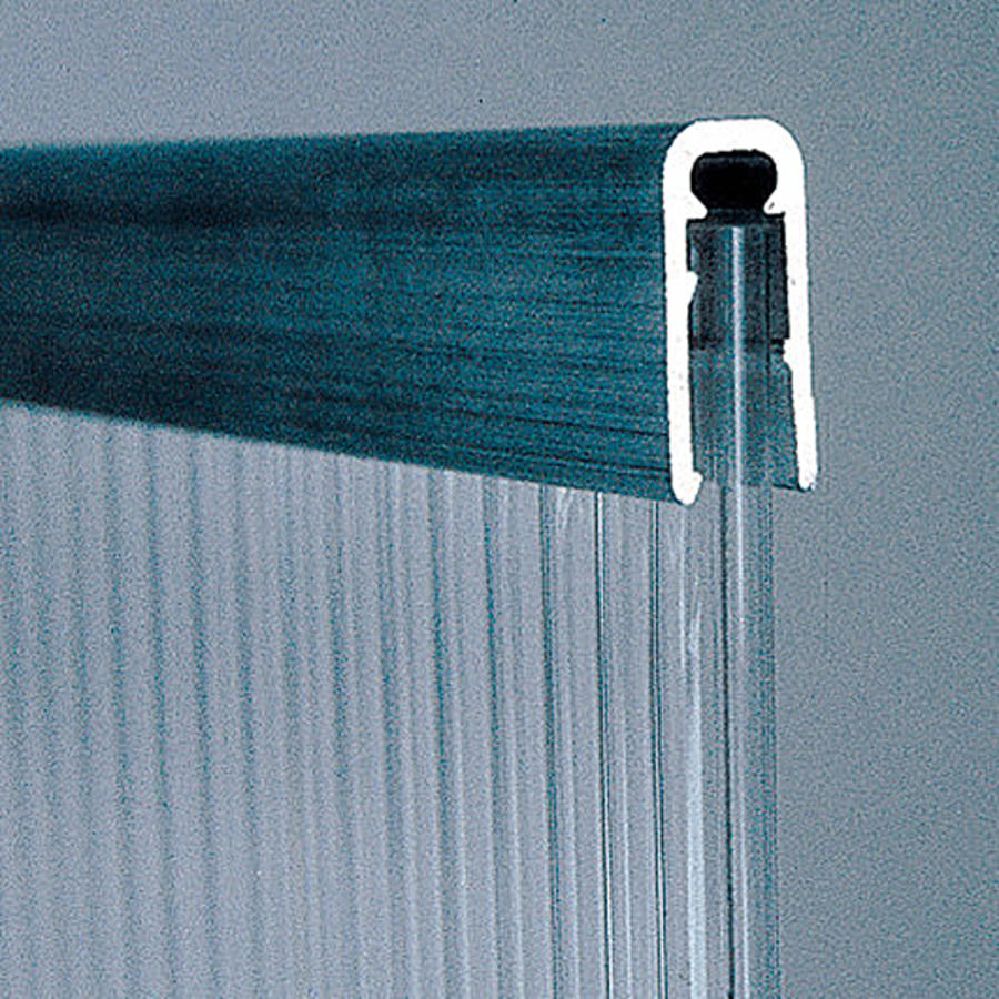 Aluminium Abschlussprofil 580 Mm Stegdoppelplatten Aluprofile