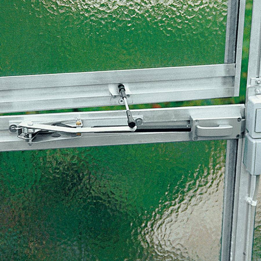 Automatischer Offner Fur Tur Und Seitenwandfenster Luftung
