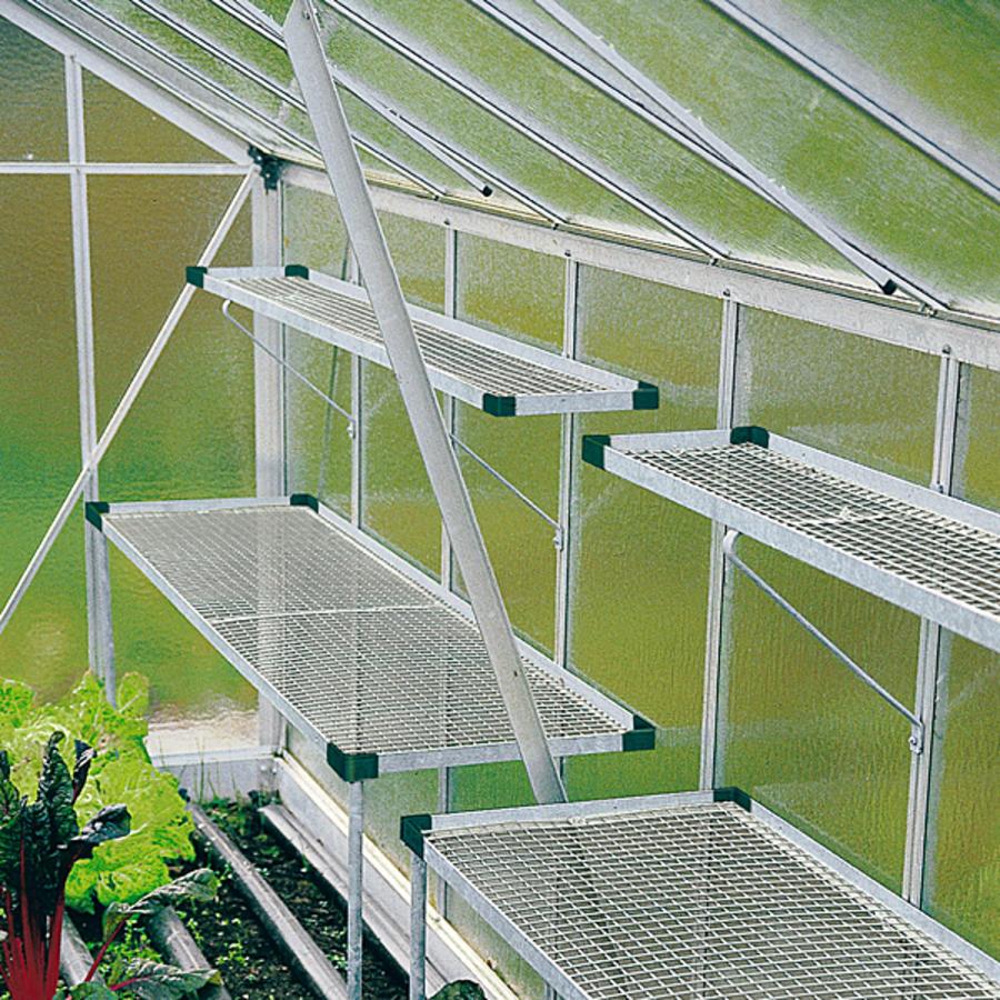 Gewachshaus Regal 200 X 25 Cm Typ Allgau Tische Und Regale