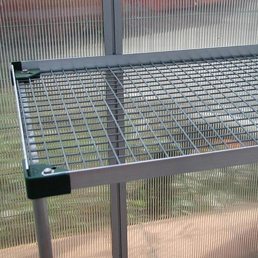 Gewachshaus Tisch 100 X 50 Cm Typ Allgau Tische Und Regale
