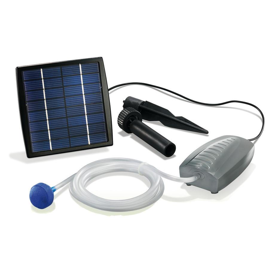 solar teichbel fter solar pumpen solar artikel beckmann kg ihr spezialist f r gew chshaus. Black Bedroom Furniture Sets. Home Design Ideas