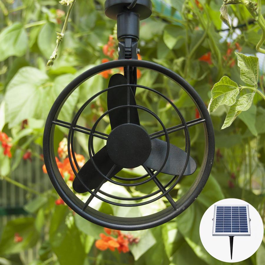Top Solar-Umluftventilator - Beckmann KG &JW_94