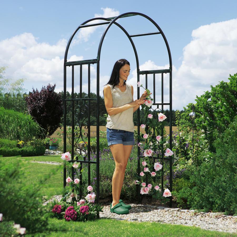 rosenbogen plus rosenb gen obelisken beckmann kg. Black Bedroom Furniture Sets. Home Design Ideas