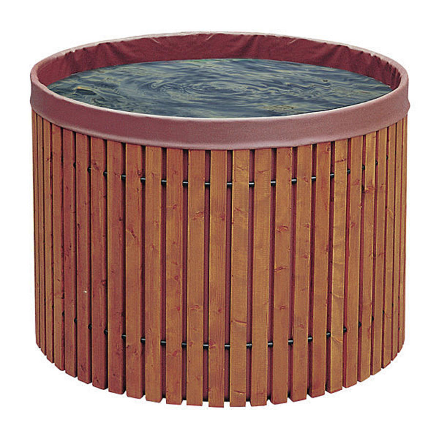 beckmann regenfass 800 liter ausverkauft beckmann kg ihr spezialist f r gew chshaus und. Black Bedroom Furniture Sets. Home Design Ideas