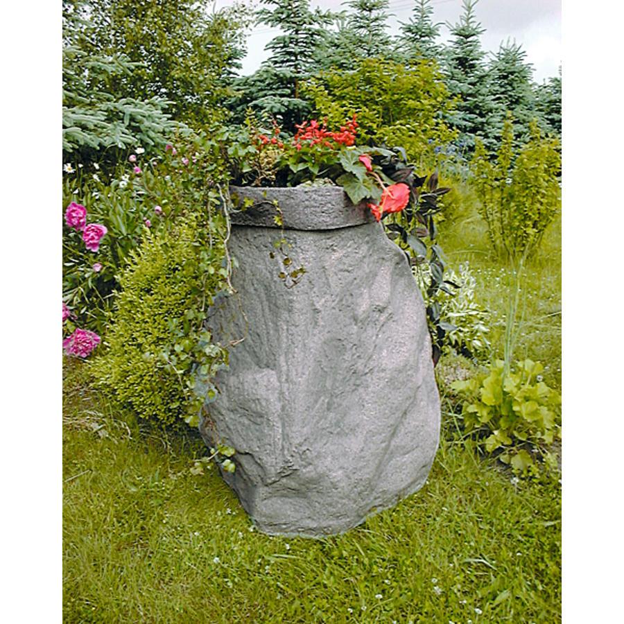 pflanzschale granitgrau sonstiges beckmann kg ihr. Black Bedroom Furniture Sets. Home Design Ideas