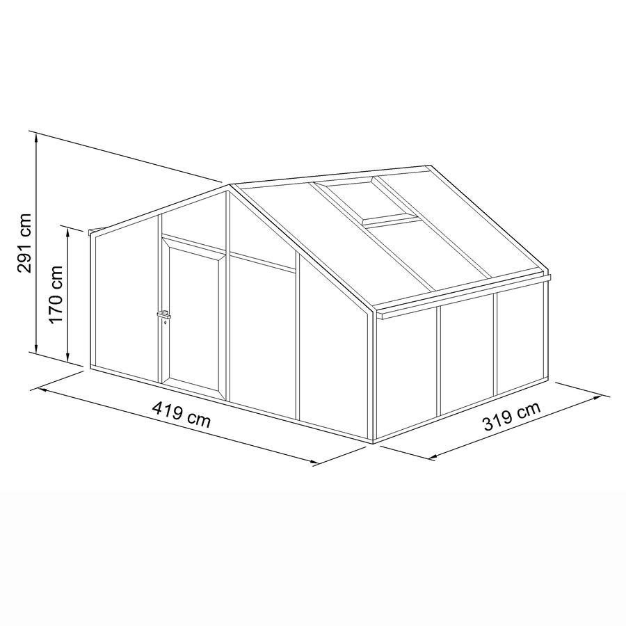 gew chshaus typ plantarium modell plan9 plan9 419 x. Black Bedroom Furniture Sets. Home Design Ideas
