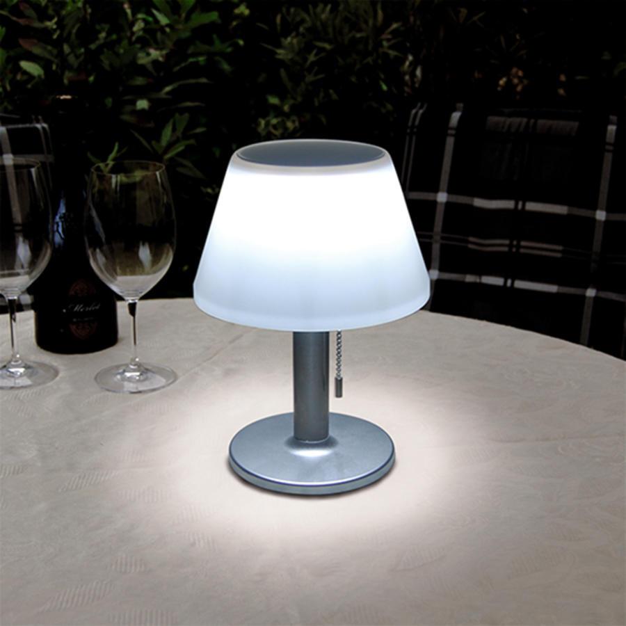 solar tischleuchte solar leuchten solar artikel urbanes g rtnern beckmann kg ihr. Black Bedroom Furniture Sets. Home Design Ideas