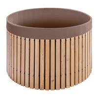 beckmann regenf sser aus l rchenholz regenwasser sammeln ing g beckmann kg gartenbau zubeh r. Black Bedroom Furniture Sets. Home Design Ideas
