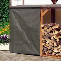 kaminholz regal erweiterung kaminholz lager beckmann. Black Bedroom Furniture Sets. Home Design Ideas