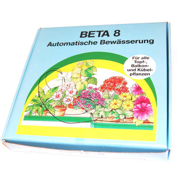 Bewässerung - Set BETA 8