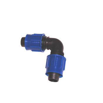 Bewässerung - Makro-Winkel 90°