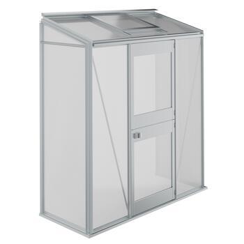 anlehn und balkon gew chshaus typ allg u modell but1. Black Bedroom Furniture Sets. Home Design Ideas