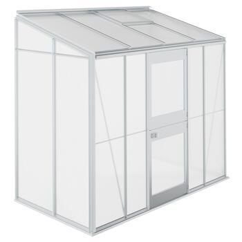 anlehn und balkon gew chshaus typ allg u modell but6. Black Bedroom Furniture Sets. Home Design Ideas