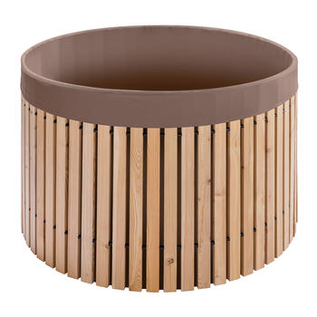 beckmann regenf sser aus l rchenholz regenwasser sammeln shop beckmann kg ihr spezialist f r. Black Bedroom Furniture Sets. Home Design Ideas