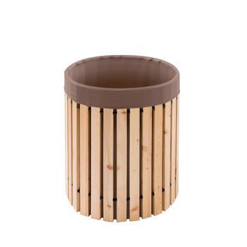 beckmann regenfass 200 l aus l rchenholz beckmann regenf sser aus l rchenholz regenwasser. Black Bedroom Furniture Sets. Home Design Ideas