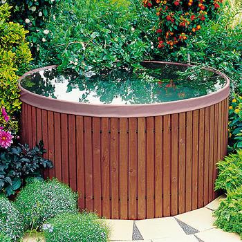 beckmann regenfass 2000 liter ausverkauft beckmann kg. Black Bedroom Furniture Sets. Home Design Ideas