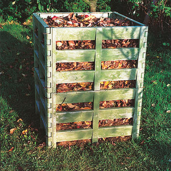 lattenkomposter 1130 liter offene komposter komposter beckmann kg ihr spezialist f r. Black Bedroom Furniture Sets. Home Design Ideas