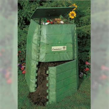 Komposter - Thermokomposter 450 Liter