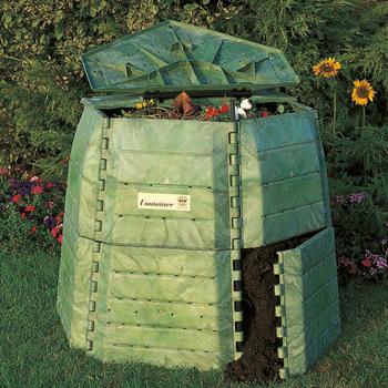 Thermokomposter - Thermokomposter 1065 Liter