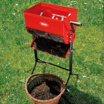 Komposter - Feinkompostierer