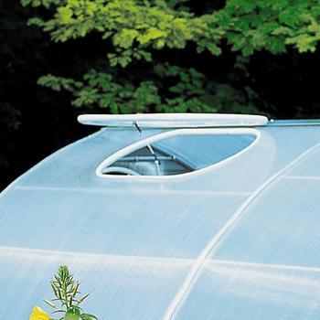 Gewächshaus Zubehör - Fenster für Typ SDP